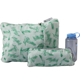 Therm-a-Rest Therm-a-Rest Compressible Pillow Eagles Print Small
