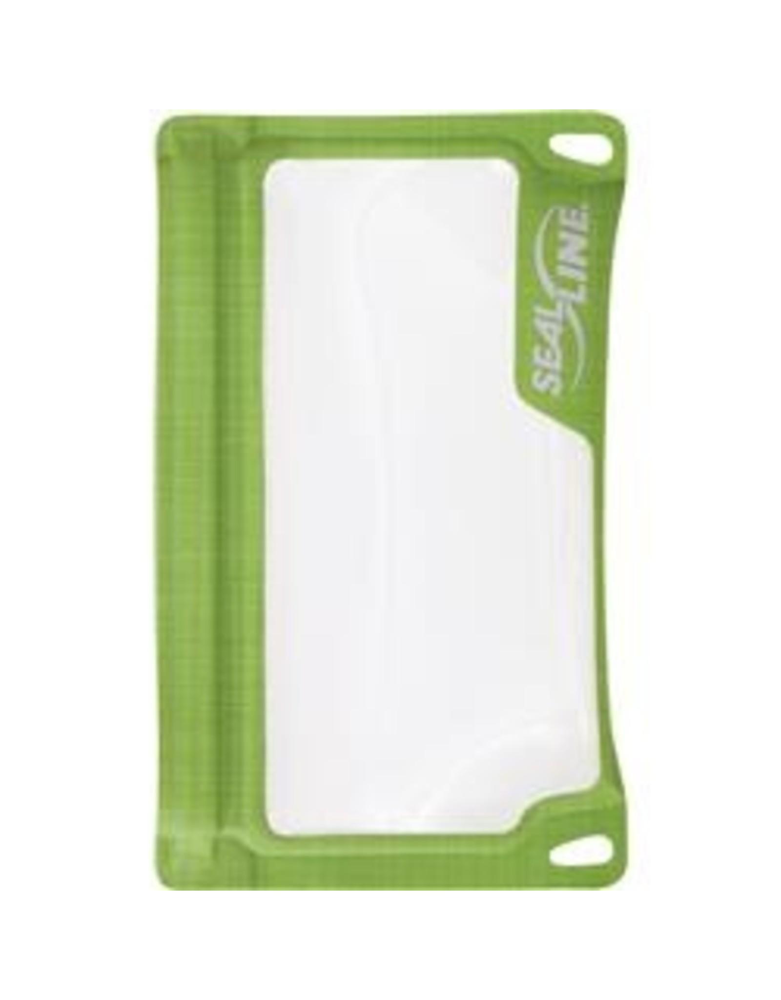 SealLine SealLine E-Case Heather Green Medium
