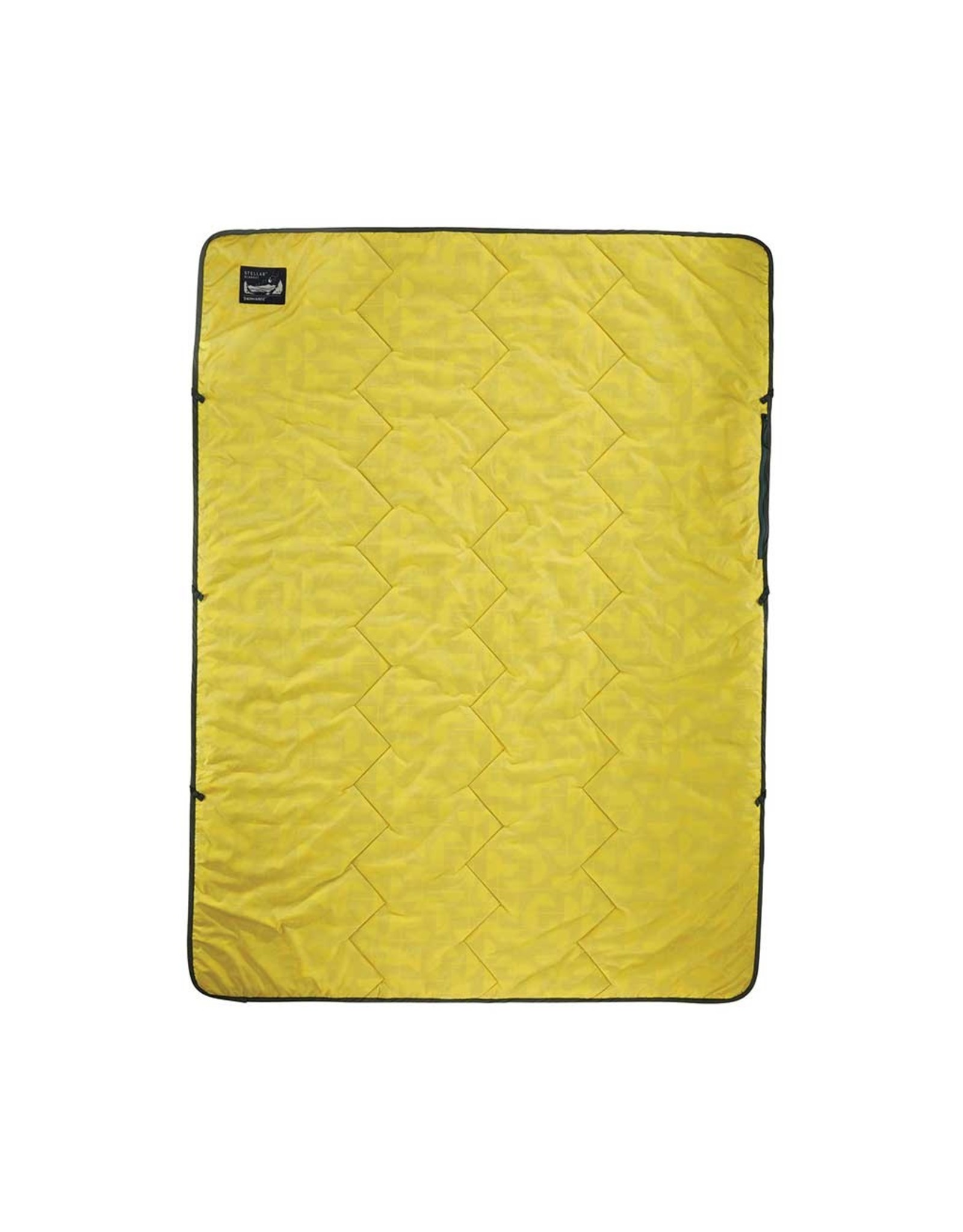 Therm-a-Rest Therm-a-Rest Stellar Blanket New Yellow