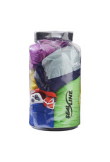 SealLine SealLine 20L Baja View Dry Bag Clear
