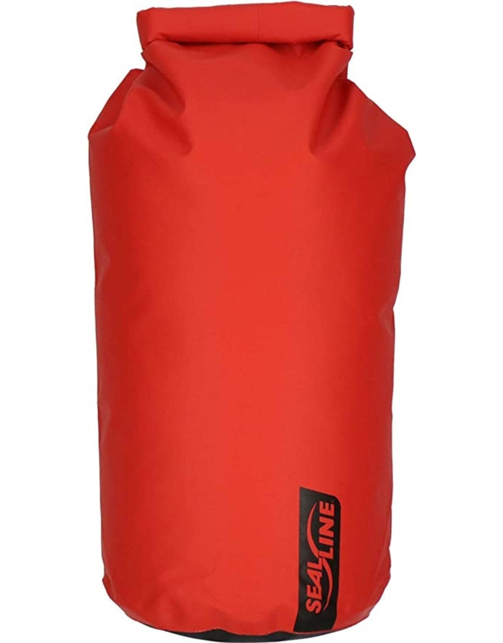 SealLine SealLine 5L Baja Dry Bag Red