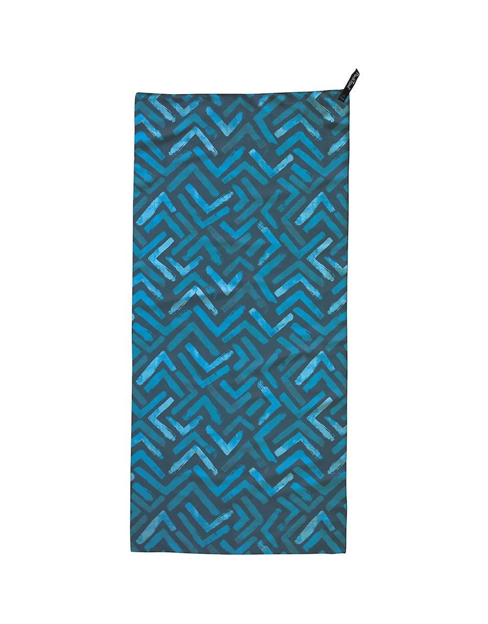 PackTowl PackTowl Ultralite Body Towel Riptide