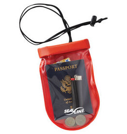 SealLine SealLine See Pouch Large Red