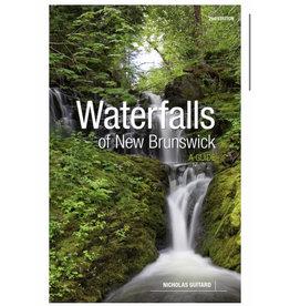 Waterfalls of New Brunswick, 2nd Edition