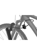 """Thule Thule T2 Pro XTR 2 Bike 2"""" Black"""