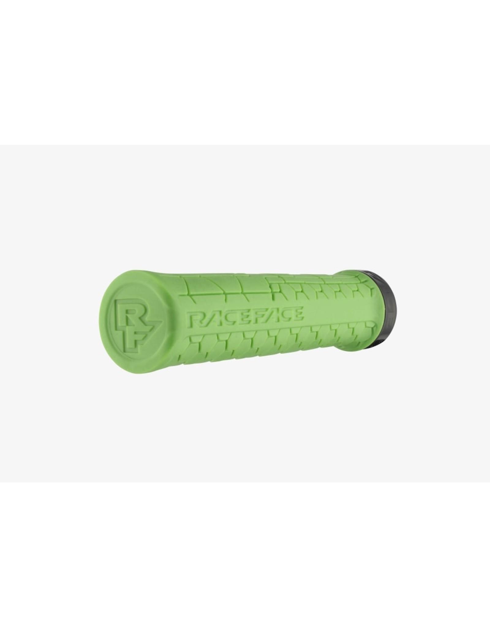 Race Face Race Face Getta Grip 33mm Green/Black
