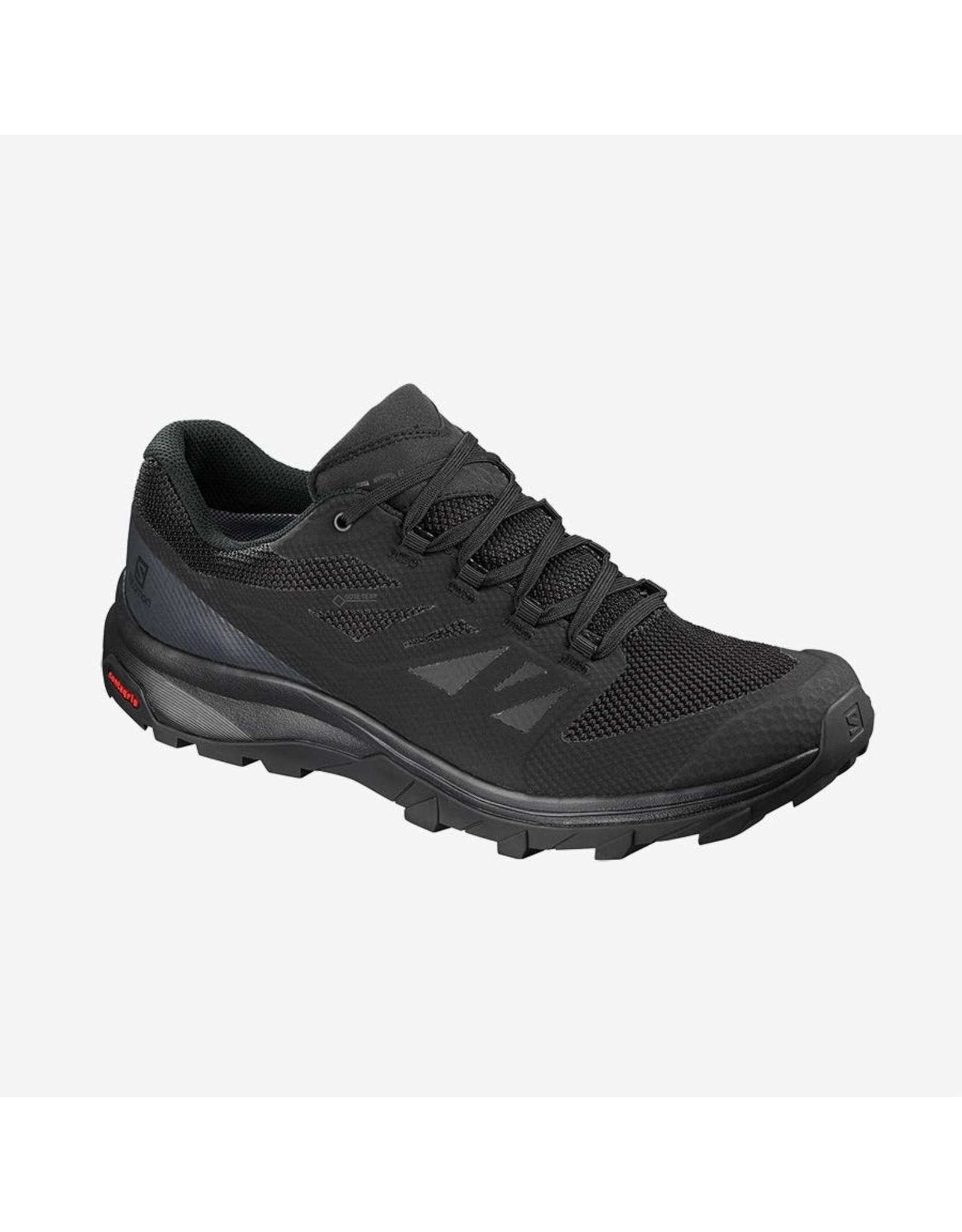 Salomon Salomon OUTline Gore-Tex Men's Hiking Shoes