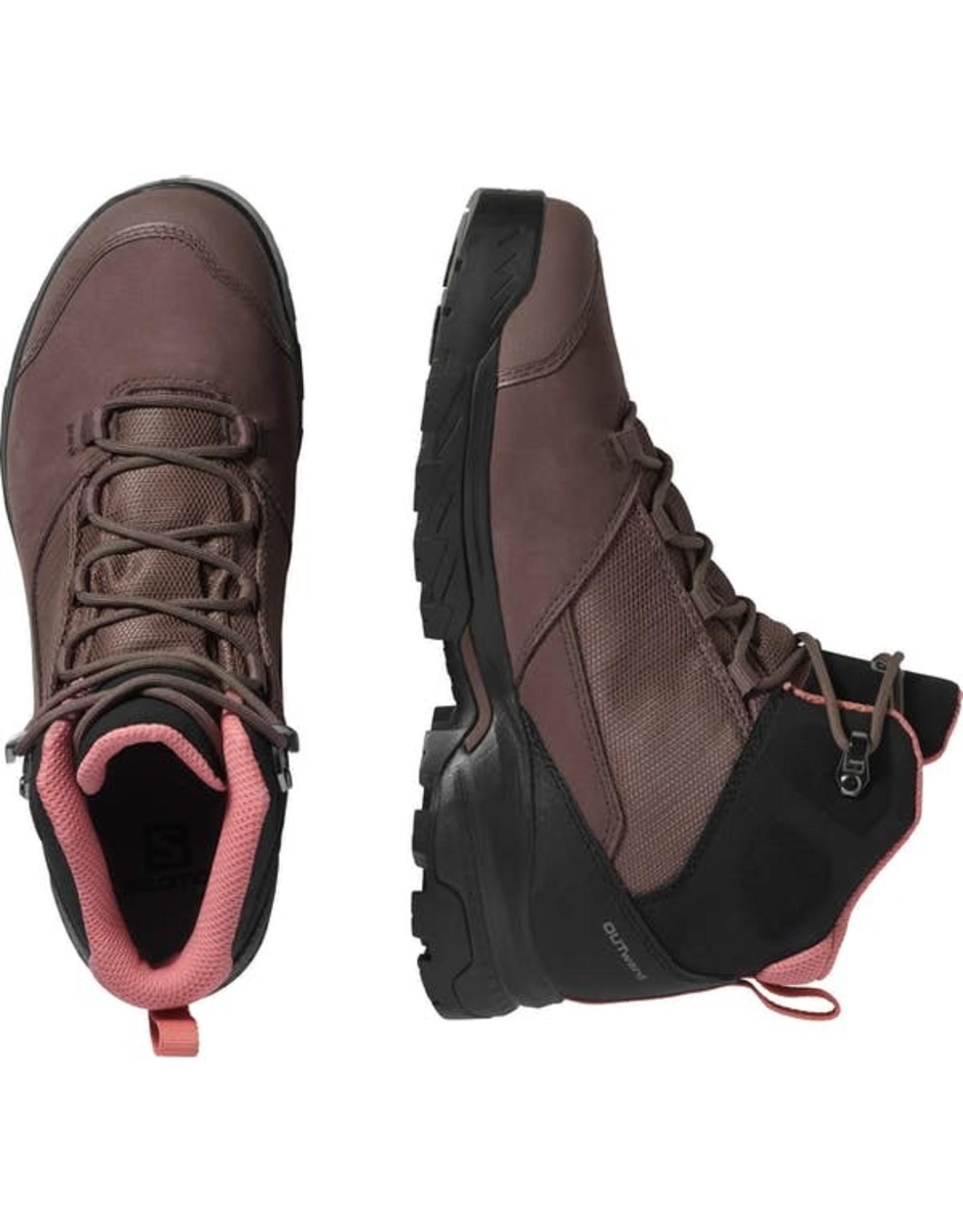Salomon Salomon Outward Gore-Tex Women's Hiking Boots