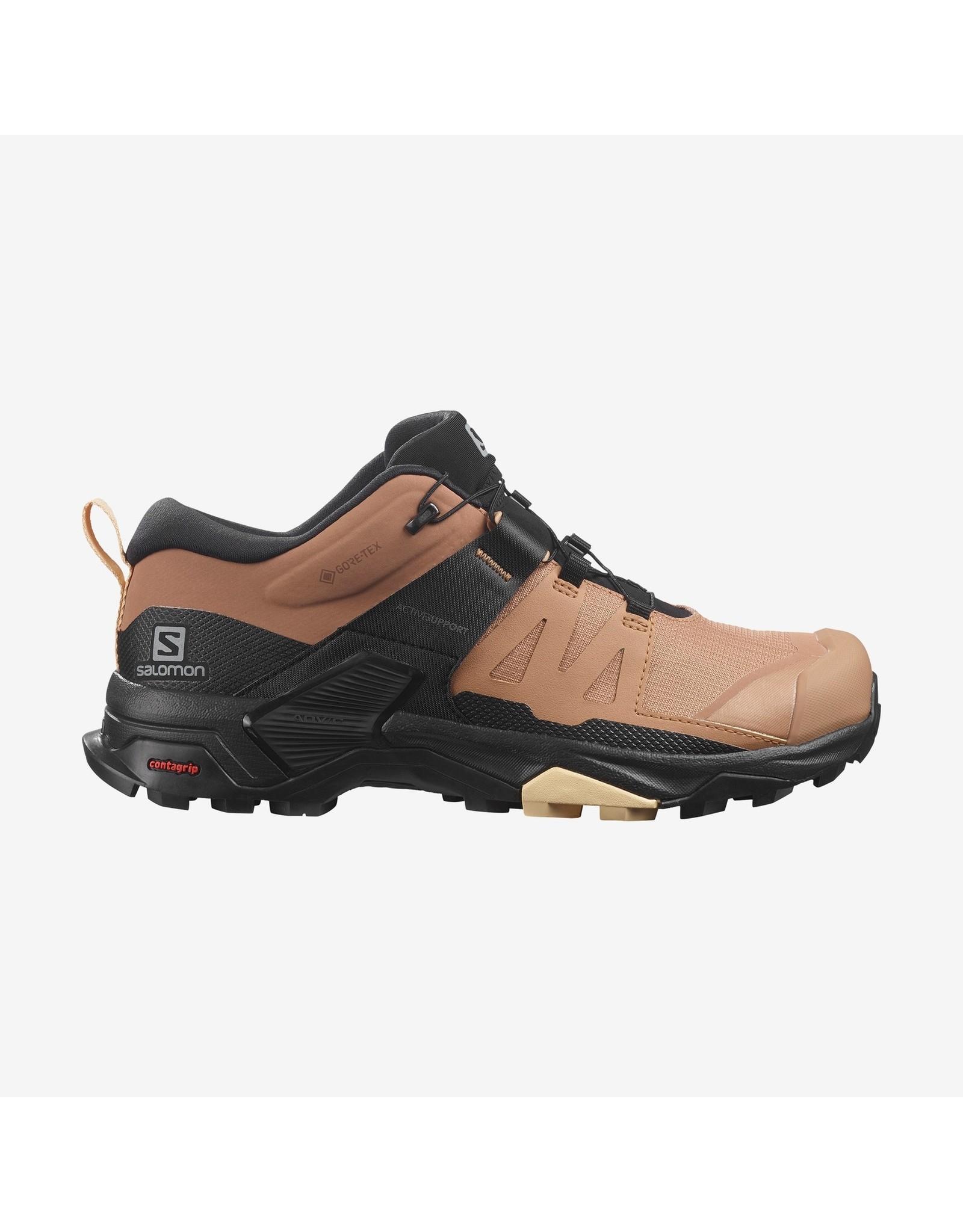 Salomon Salomon X Ultra 4 Gore-Tex Women's Hiking Shoes