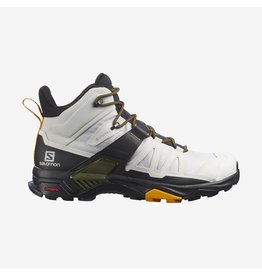 Salomon Salomon X Ultra 4 Mid Gore-Tex Men's Hiking Boots