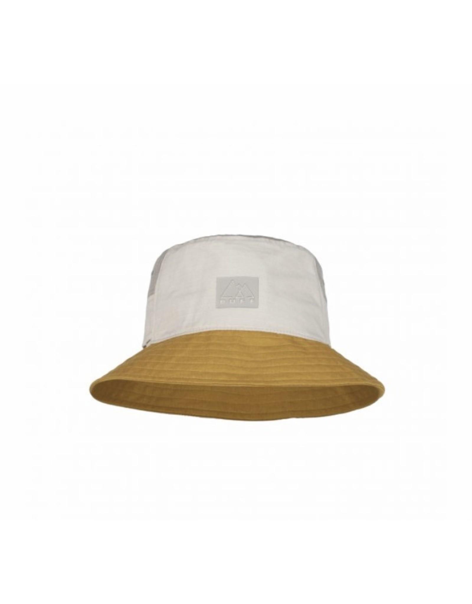 Buff Buff Sun Bucket Hat Hak Ocher L/XL