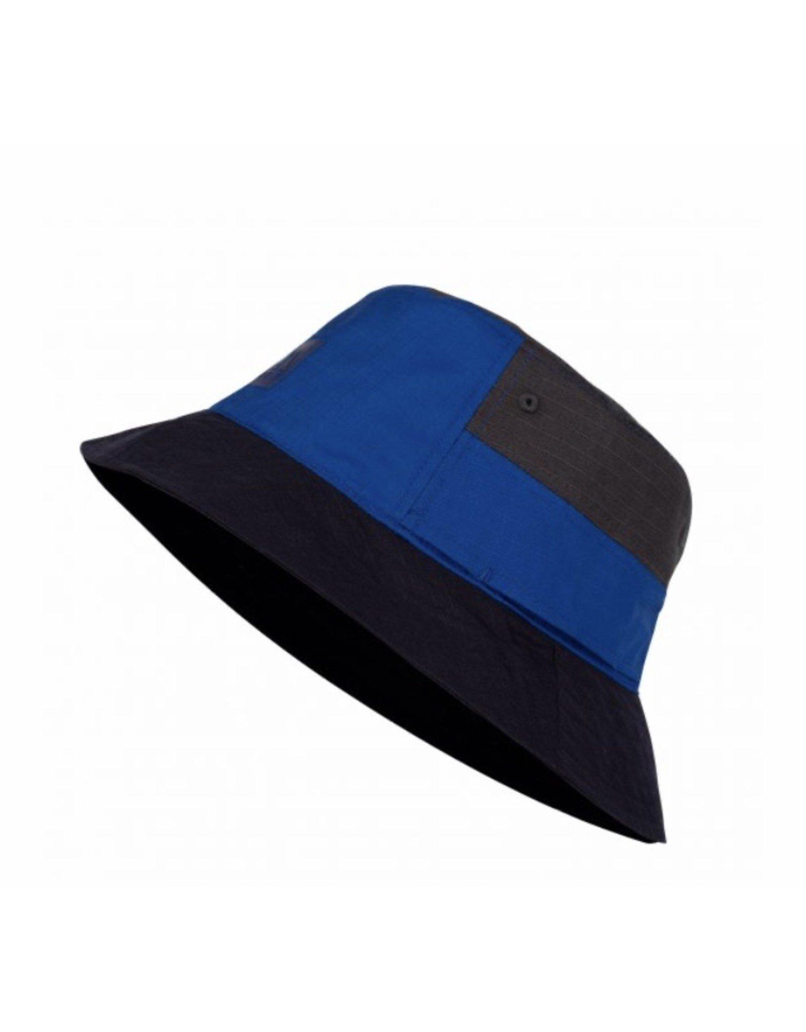 Buff Buff Sun Bucket Hat Hak Blue L/XL