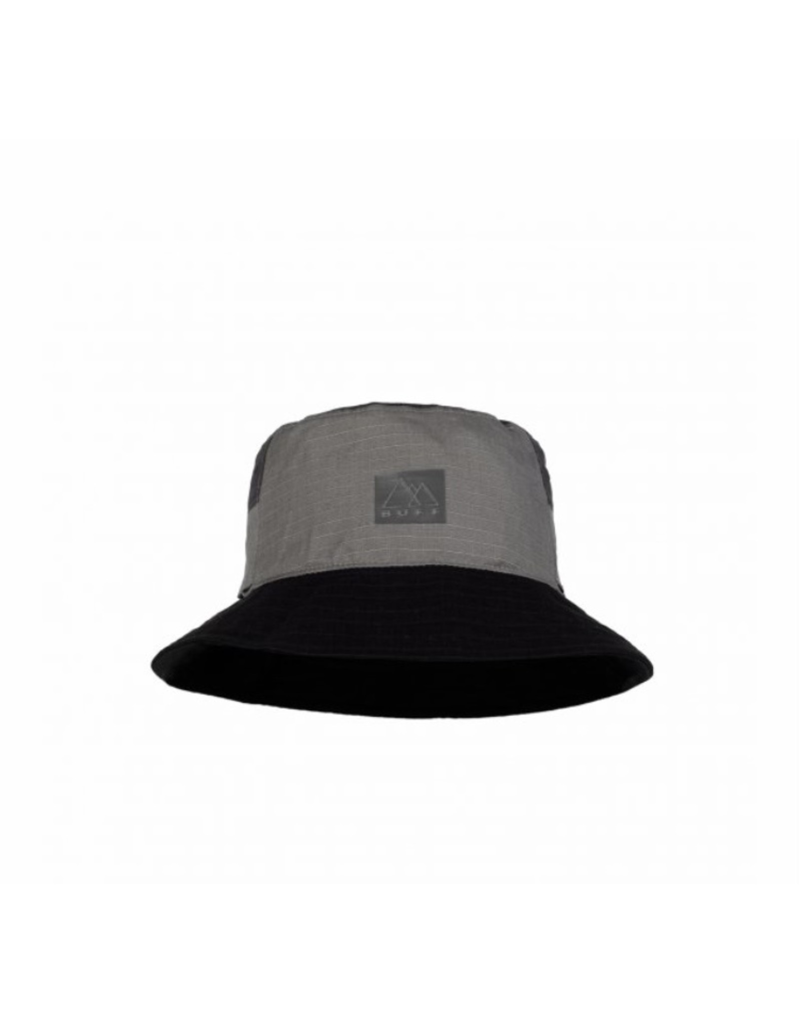 Buff Buff Sun Bucket Hat Hak Grey S/M