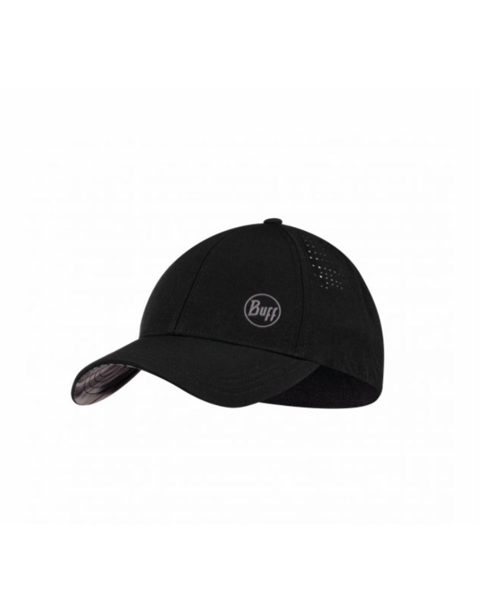 Buff Buff Trek Cap Ikut Black L/XL