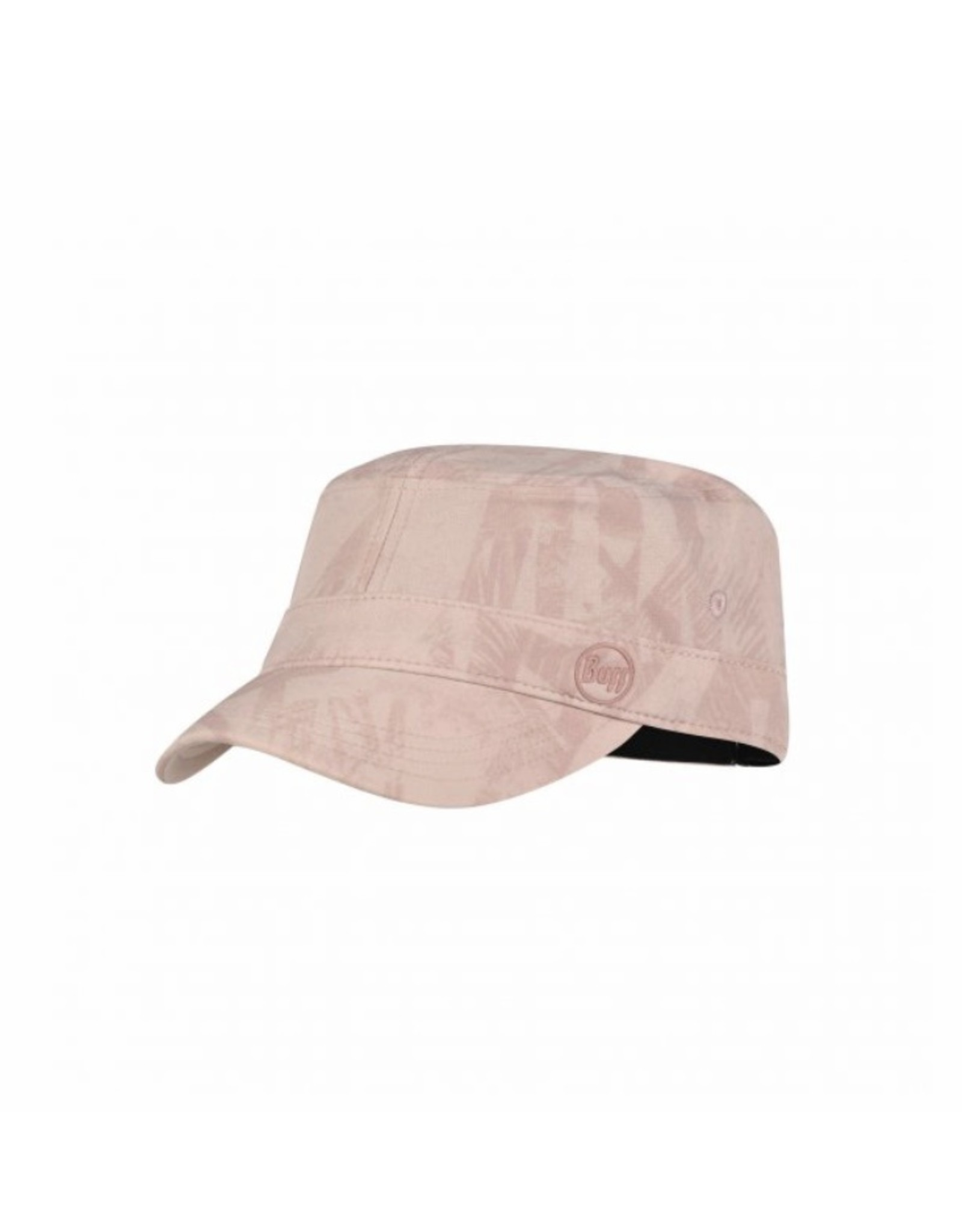 Buff Buff Military Cap Açai Rose Pink S/M