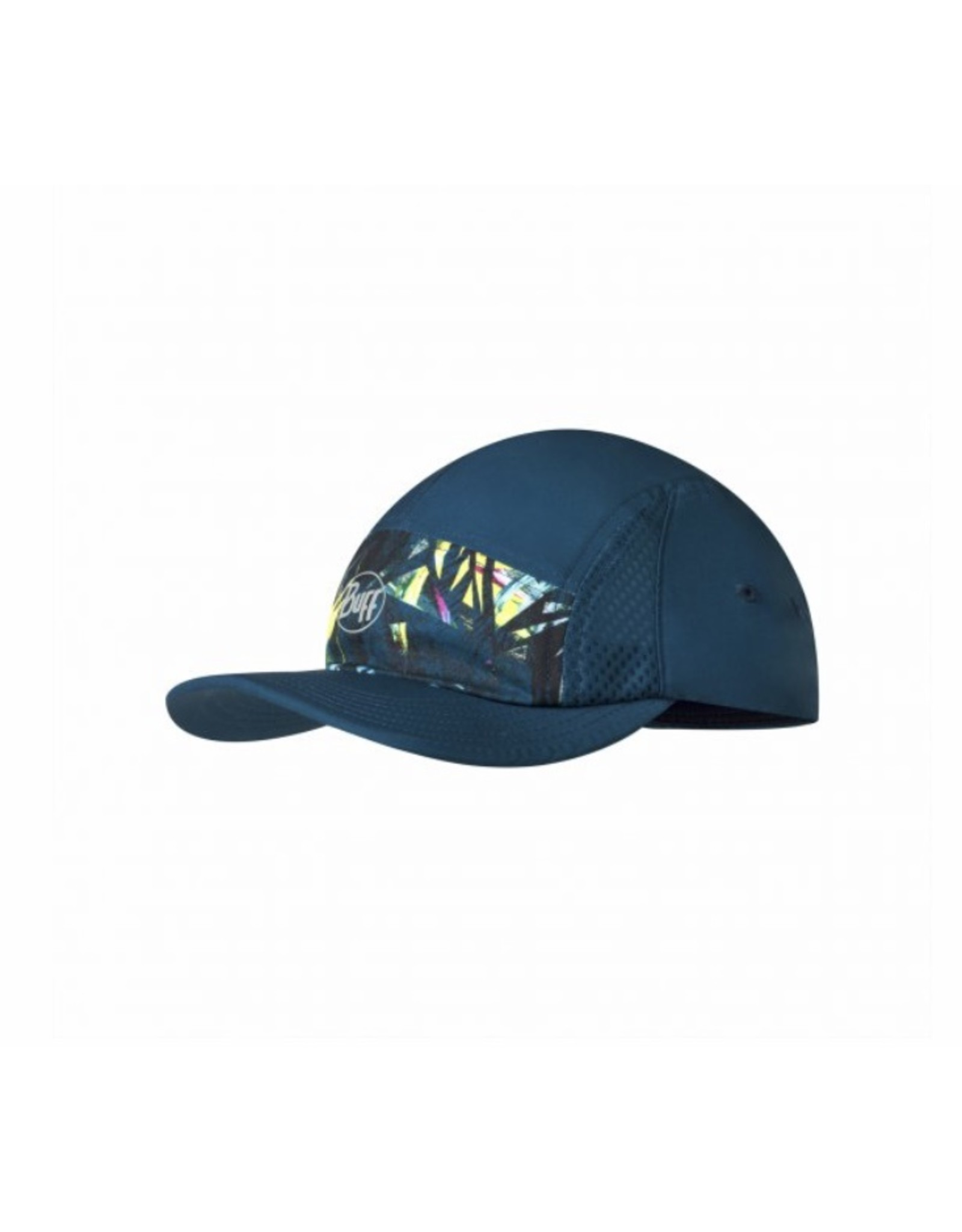 Buff Buff 5 panel Cap Ipe Navy L/XL