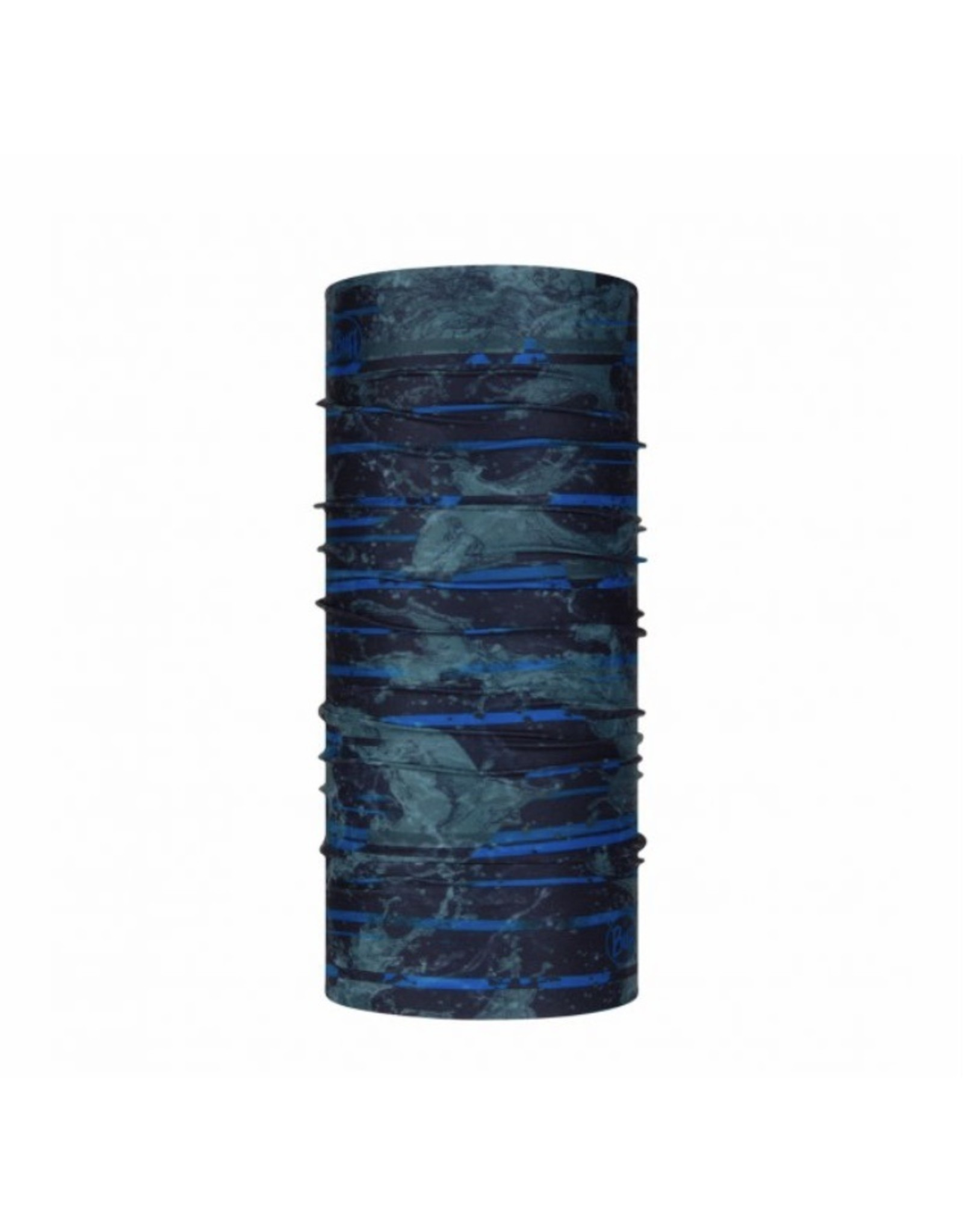 Buff Buff CoolNet UV+ Neckwear Stray Blue