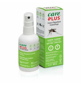 Care Plus Care Plus Insect Repellent 20% 100ml