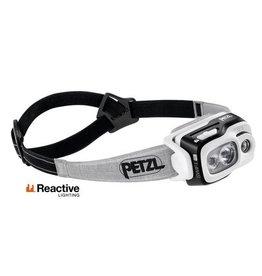 Petzl Petzl Swift RL Head Lamp Black