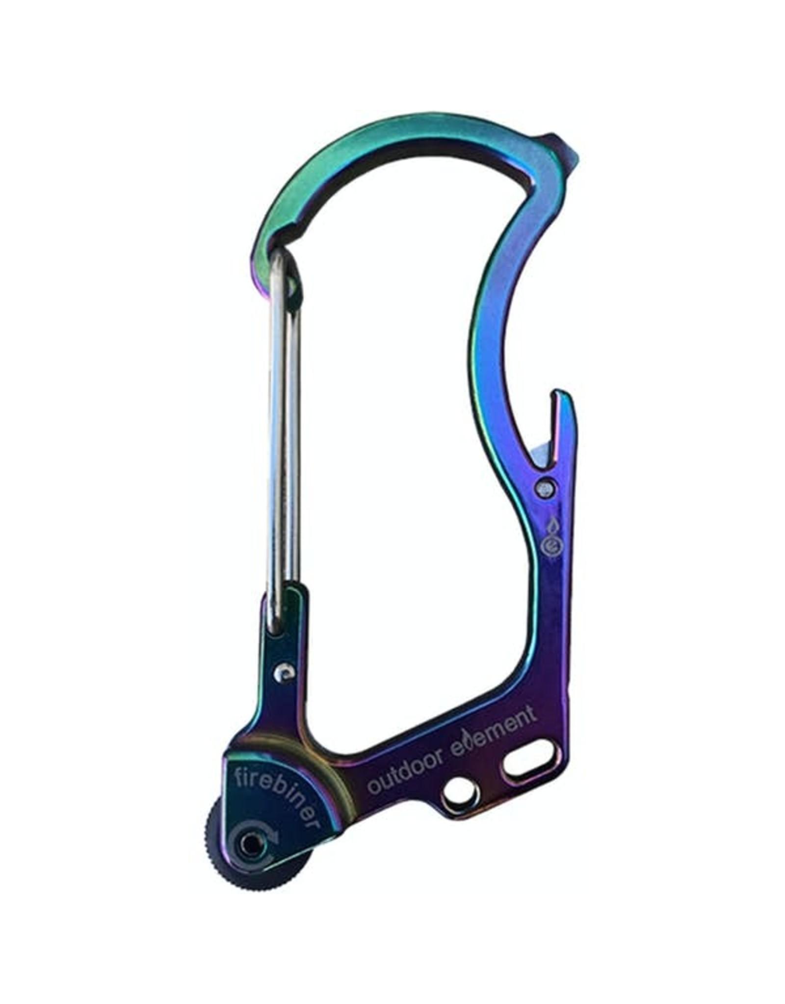 Outdoor Element Outdoor Element Firebiner