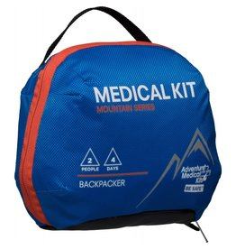 Adventure Medical Kits Adventure Medical Kits Mountain Series Intl. Backpacker