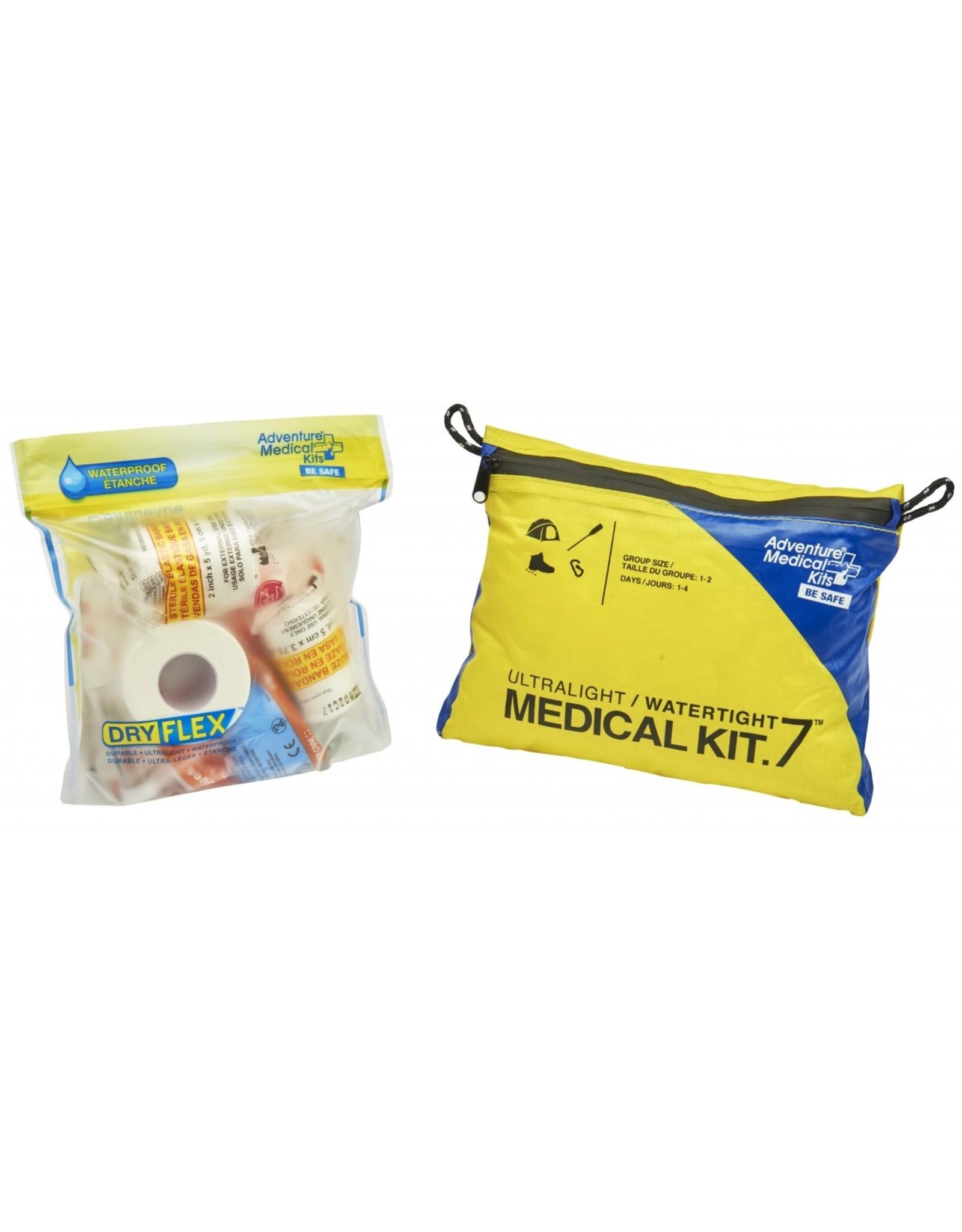 Adventure Medical Kits Adventure Medical Kits Ultralight & Watertight .7 Medical Kit
