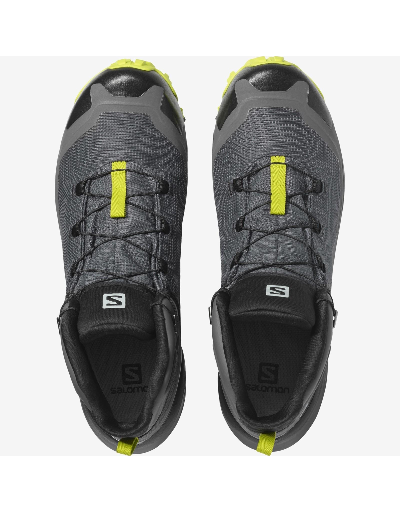 Salomon Salomon Cross Hike Mid Gore-Tex Men's Hiking Boots