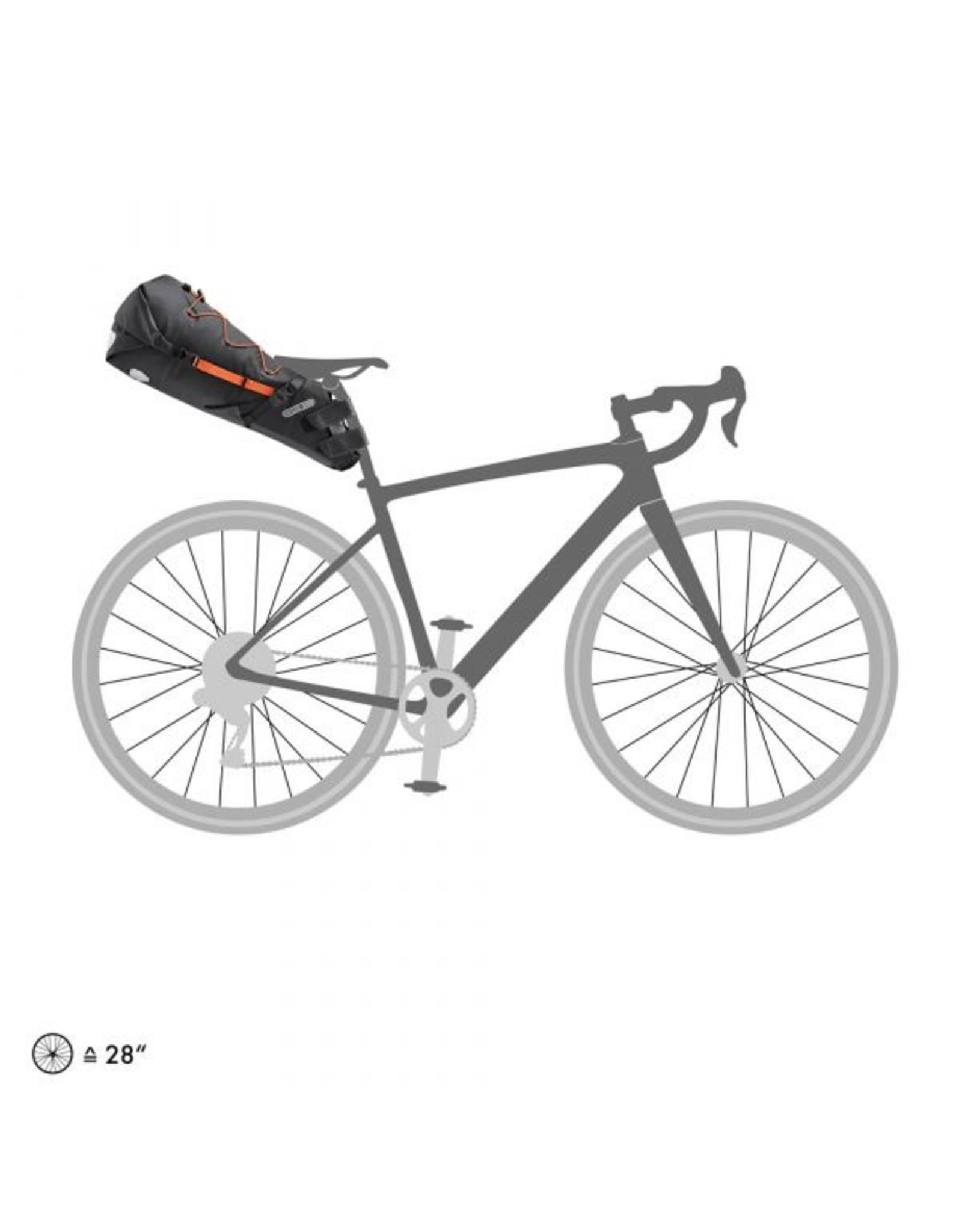 Ortlieb Ortlieb Bike Packing Seat Pack 16.5L