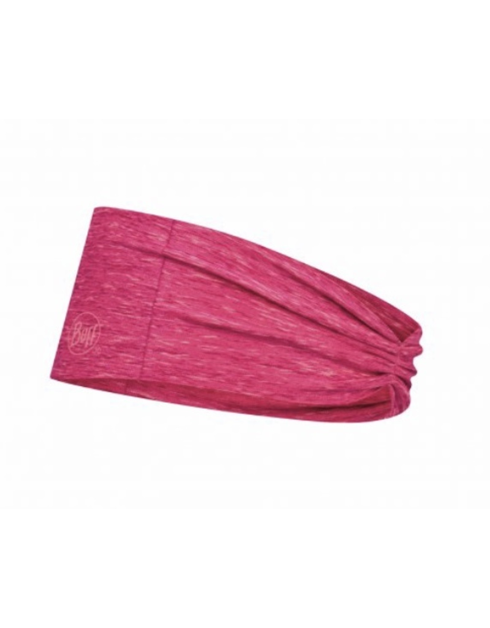 Buff Buff CoolNet UV+ Tapered Headband Flash Pink HTR