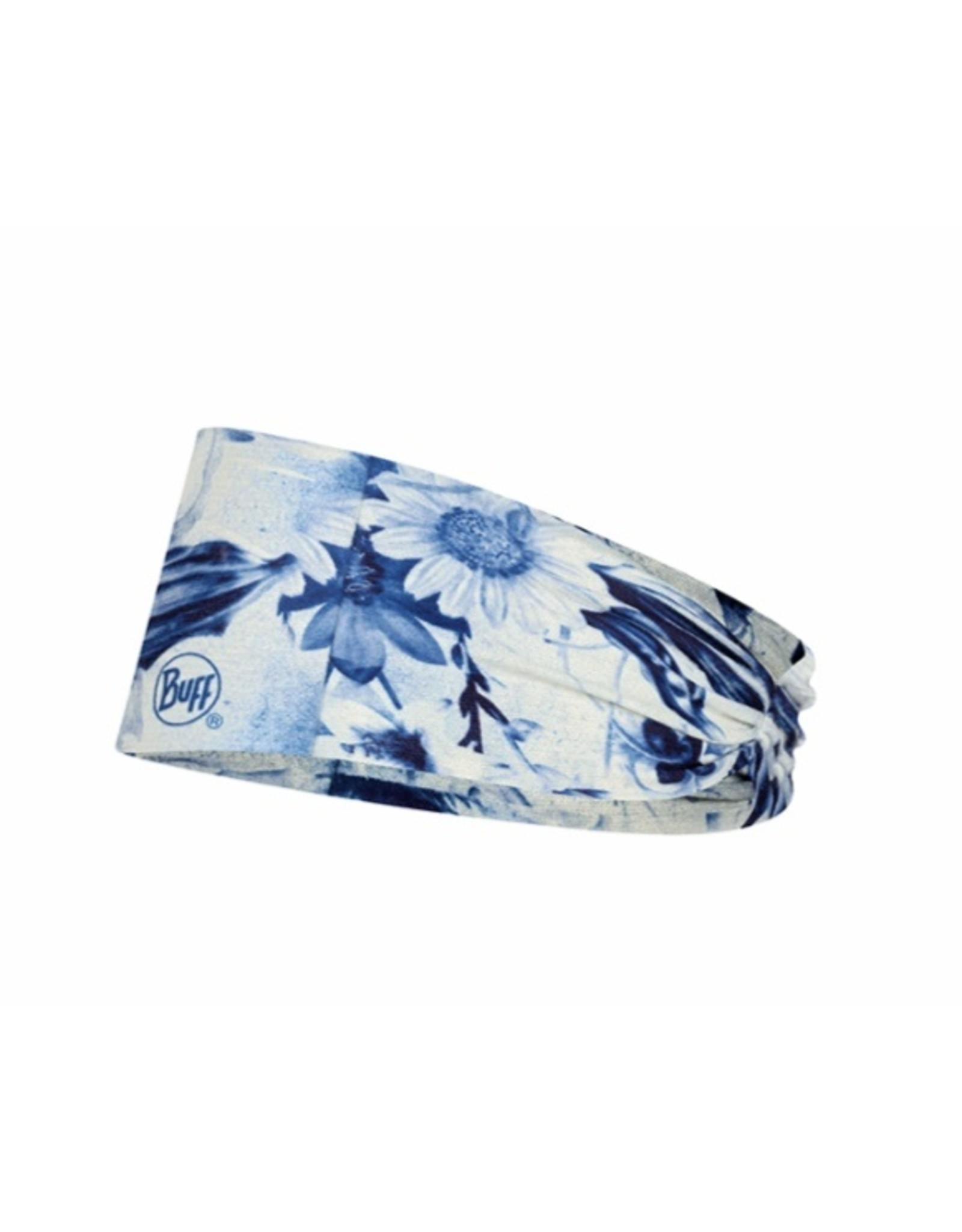 Buff Buff CoolNet UV+ Tapered Headband Delft Multi