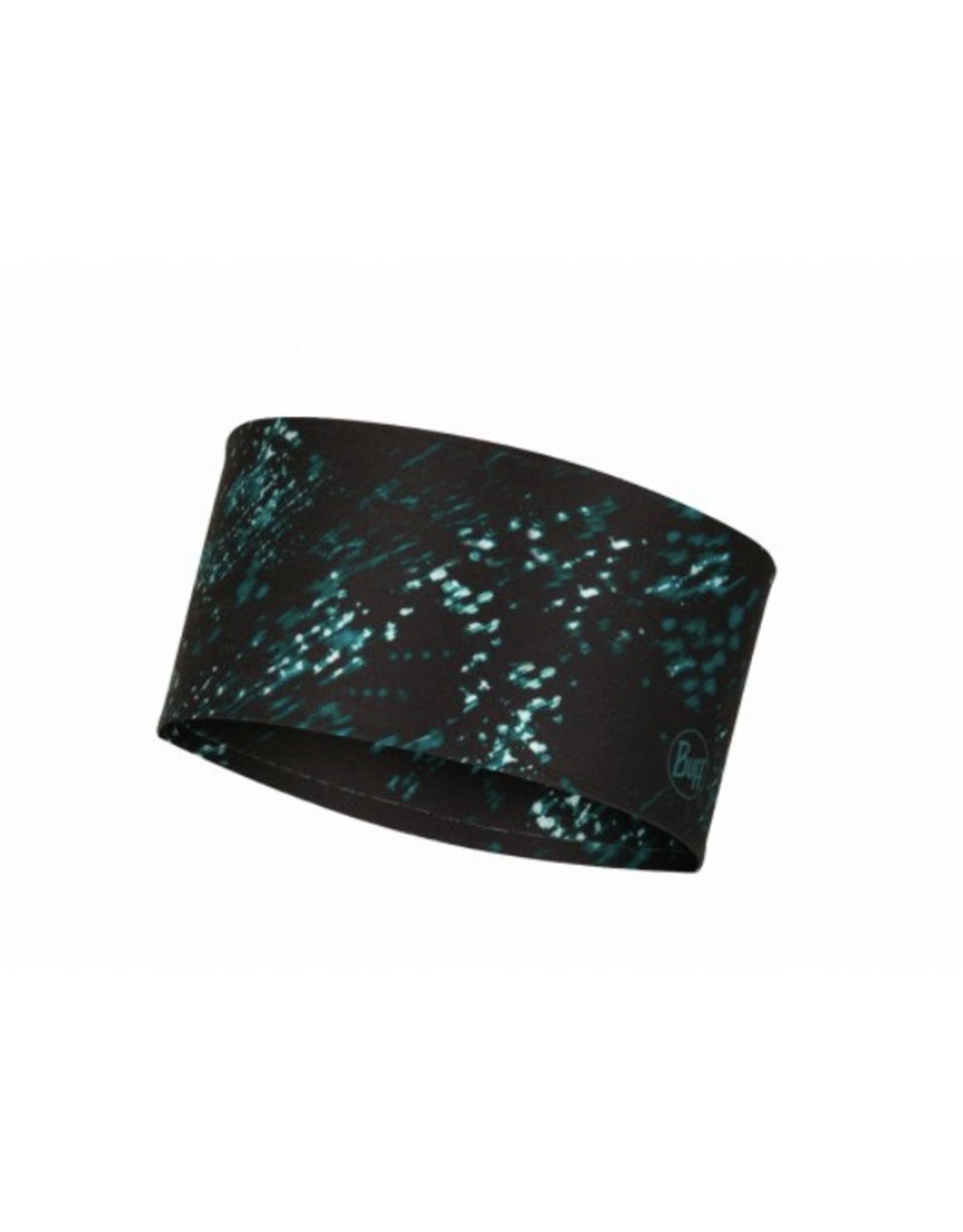 Buff Buff CoolNet UV+ Headband Speckle Black