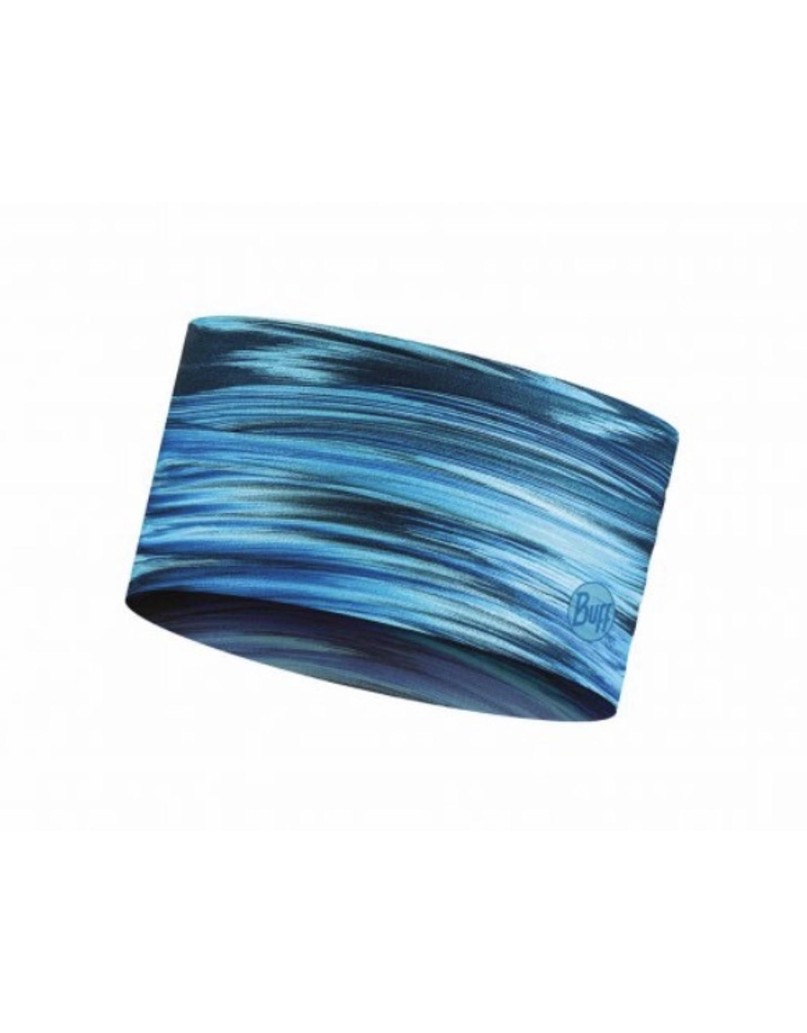 Buff Buff CoolNet UV+ Headband Moonbow Blue