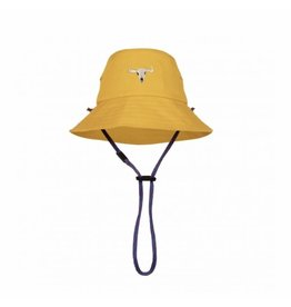 Buff Buff Booney Hat Junior Goran Ochre