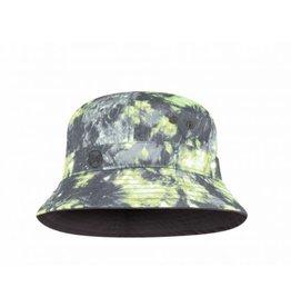 Buff Buff Sun Bucket Hat Explode Multi
