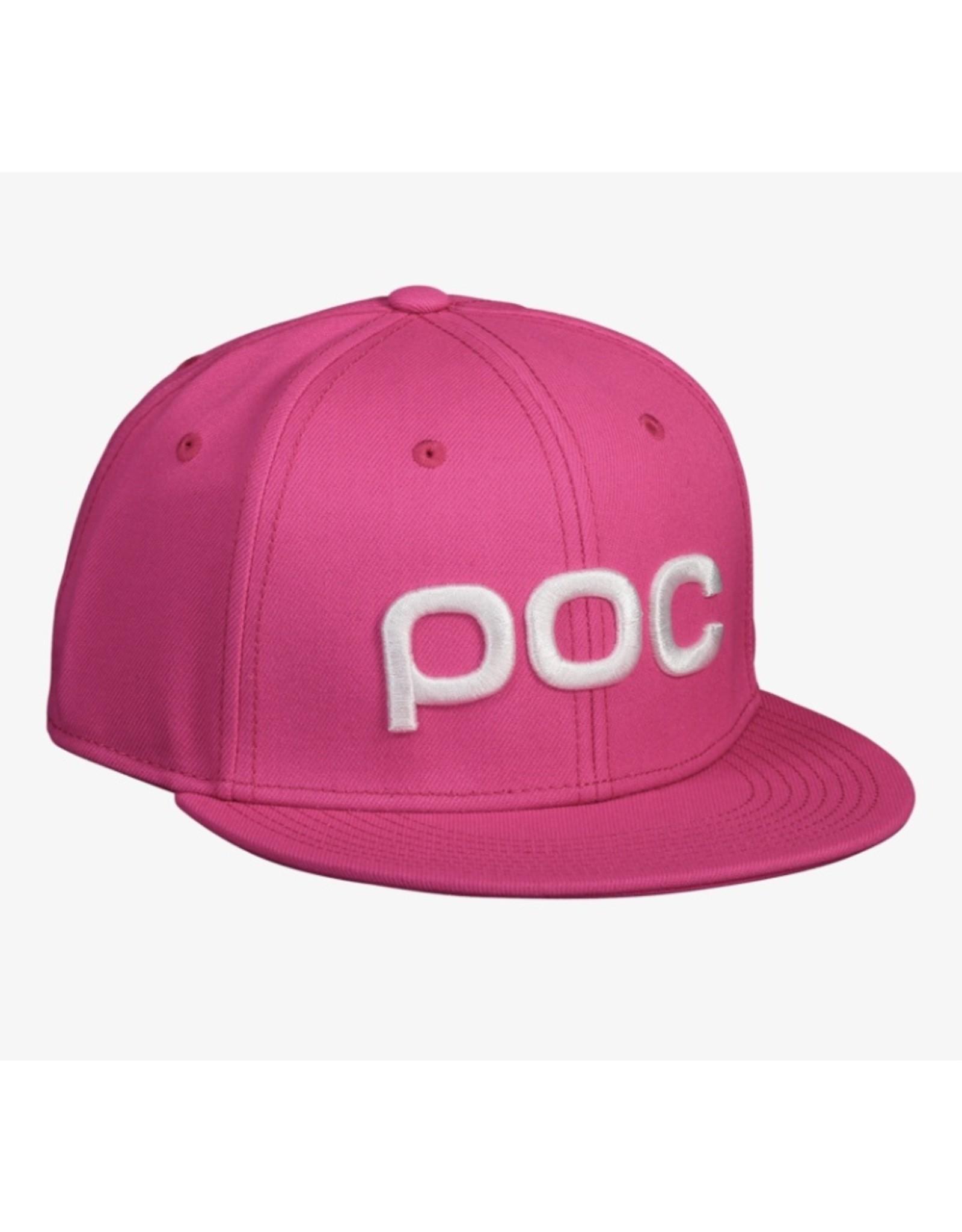 POC POC Corp Cap Rhodonite Pink
