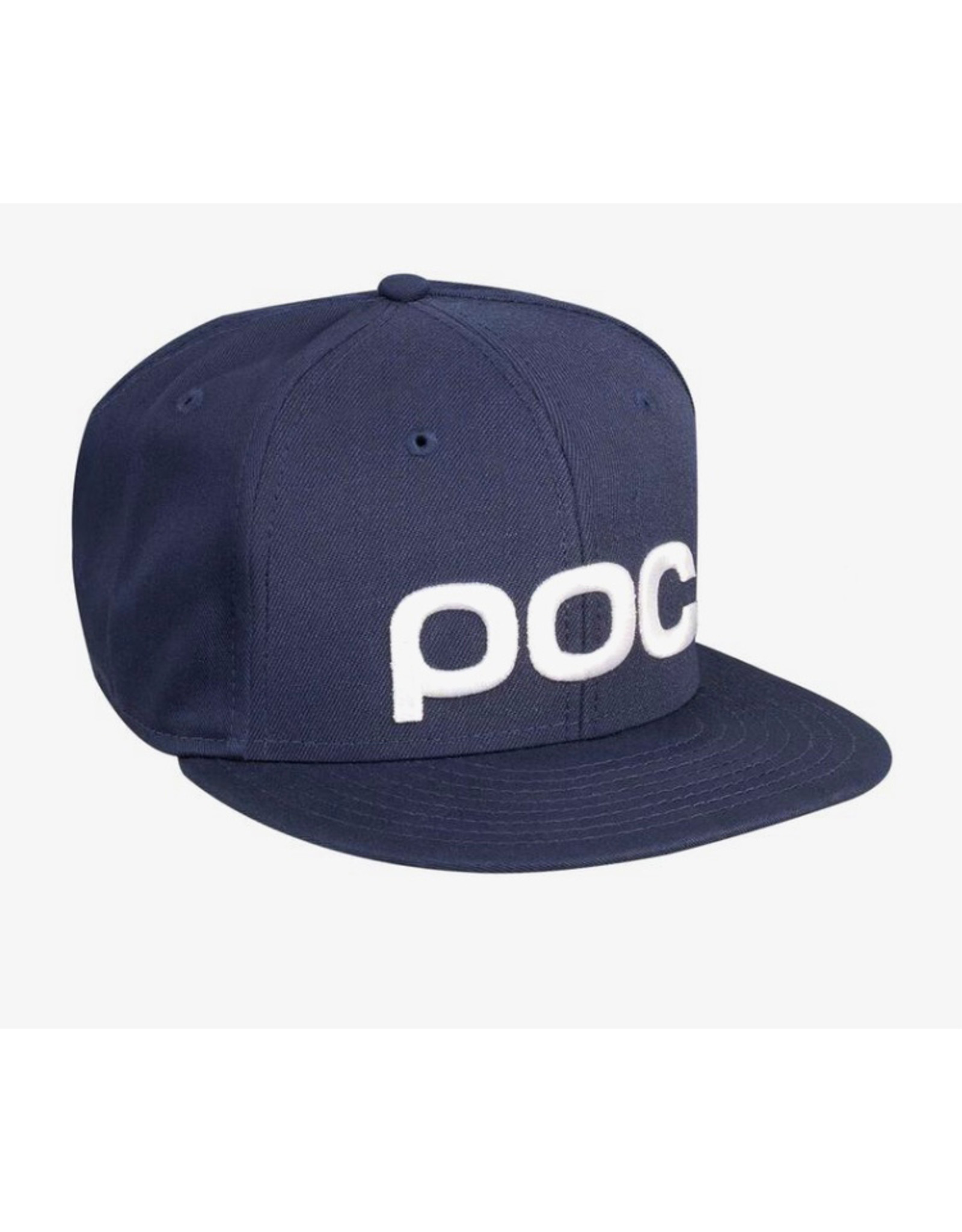 POC POC Corp Cap  Dubnium Blue