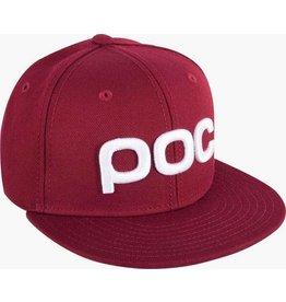 POC POC Corp Cap  Lactose Red