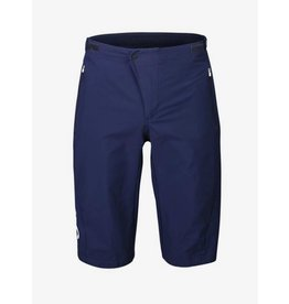 POC POC Essential Enduro Shorts Turmaline Navy