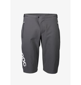 POC POC Essential Enduro Shorts Sylvanite Grey