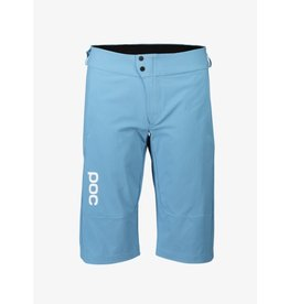 POC POC Essential Women's MTB Shorts Light Basalt Blue