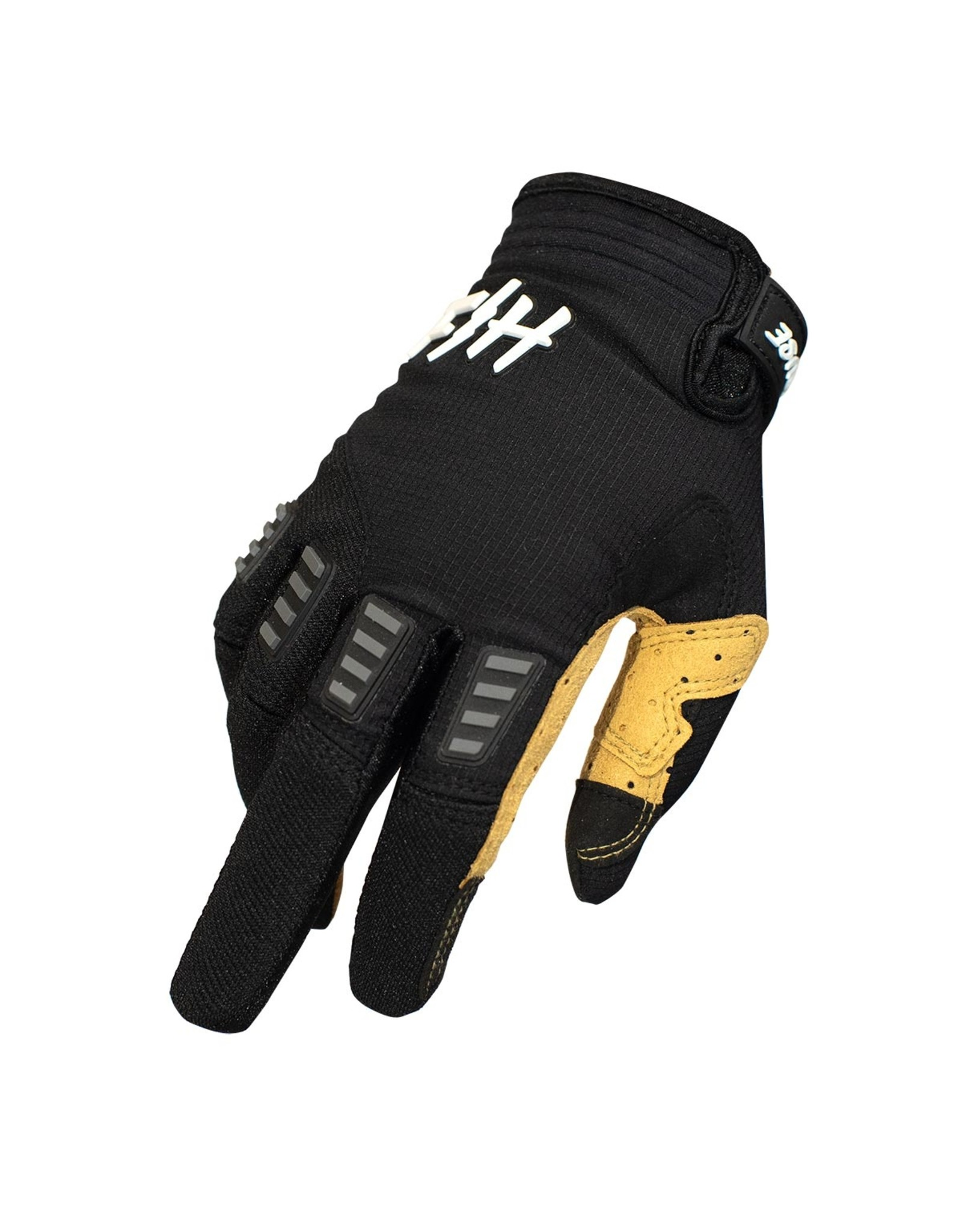 Fasthouse Fasthouse Bronx Glove Black