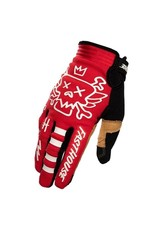 Fasthouse Fasthouse Speed Style Stomp Glove Red