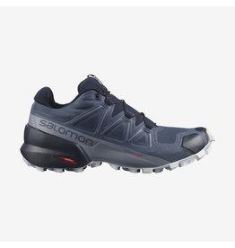 Salomon Salomon Speedcross 5 Women's Trail Running Shoes Sargasso Sea / Navy Blazer / Heather
