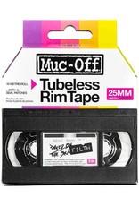 Muc-Off Muc-Off Tubeless Rim Tape 10m 25mm