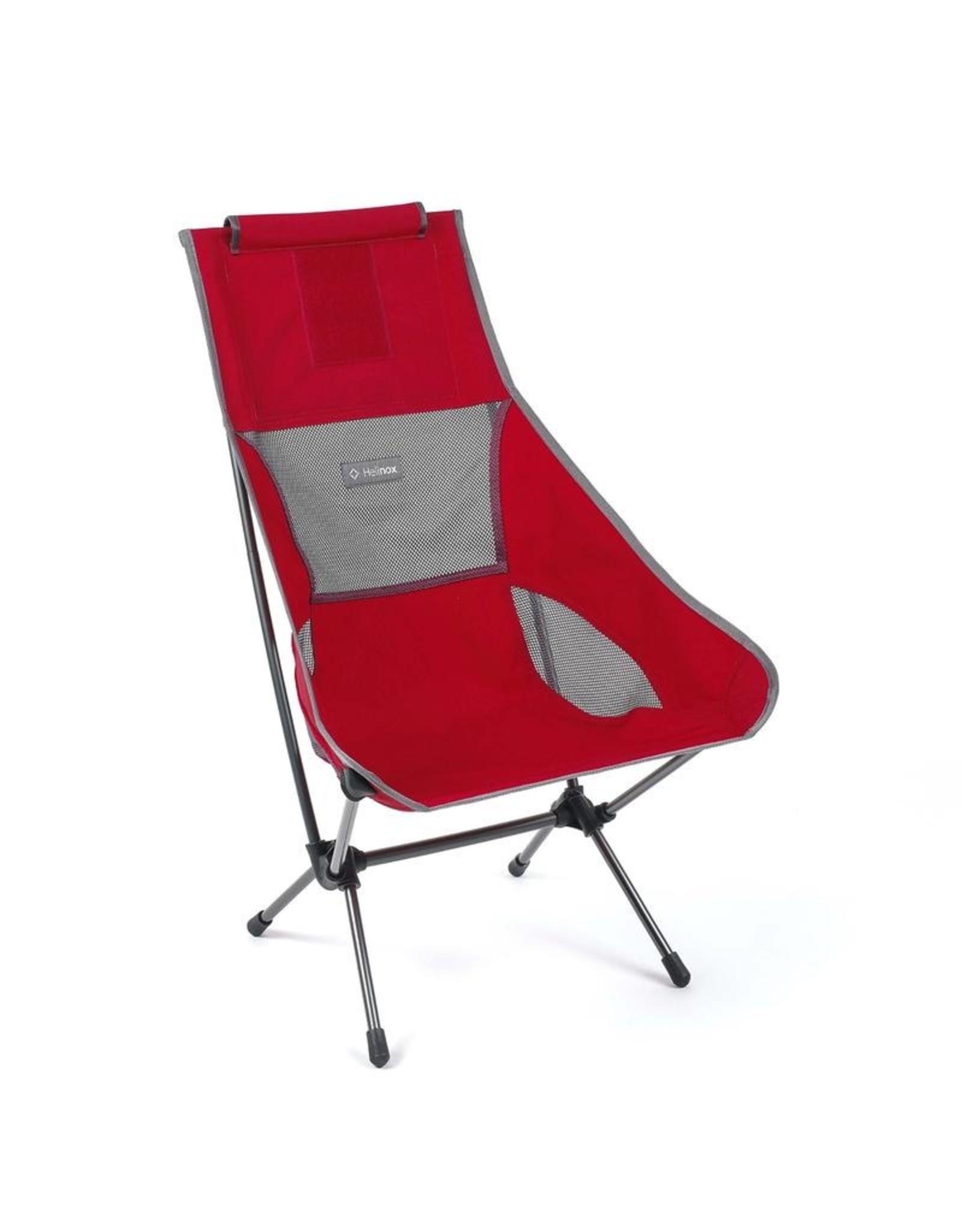 Helinox Helinox Chair Two Scarlet Iron