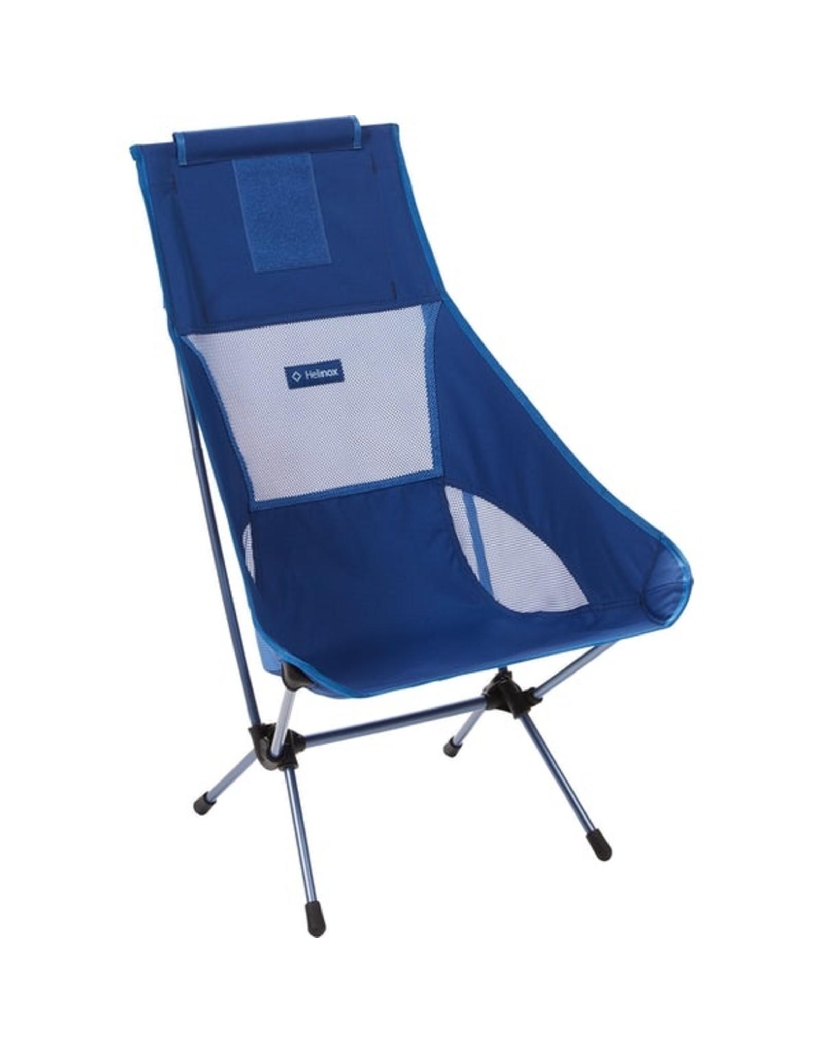 Helinox Helinox Chair Two Blue Block