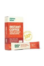 Alpine Start Alpine Start Dairy-Free Dirty Chai Tea Instant Latte (5pk)