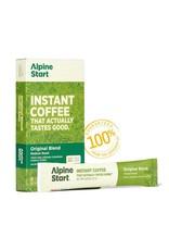 Alpine Start Alpine Start Original Blend Medium Roast Instant Coffee (8pk)