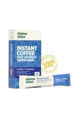 Alpine Start Alpine Start  Dairy-Free Coffee + Creamer Instant Latte  (5pk)