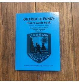 Dobson Trail Guide Book